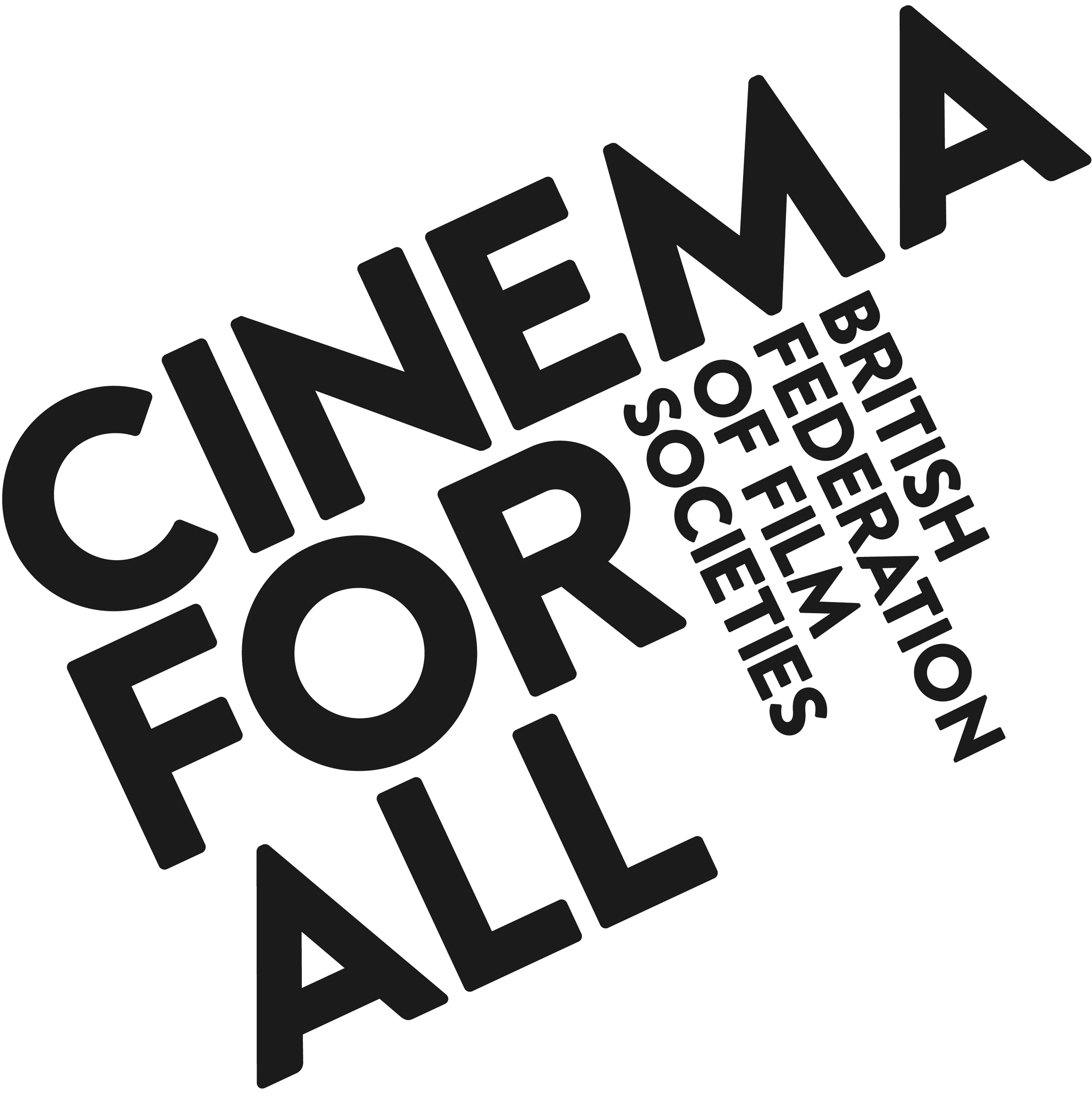 Cinema for all Logo